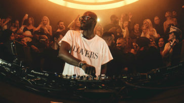 Black Coffee @ Hï Ibiza 2019