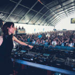 amelie lens @ social music city 2018 - credits gabriele canfora per lagarty photo