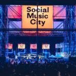 Social Music City 2019
