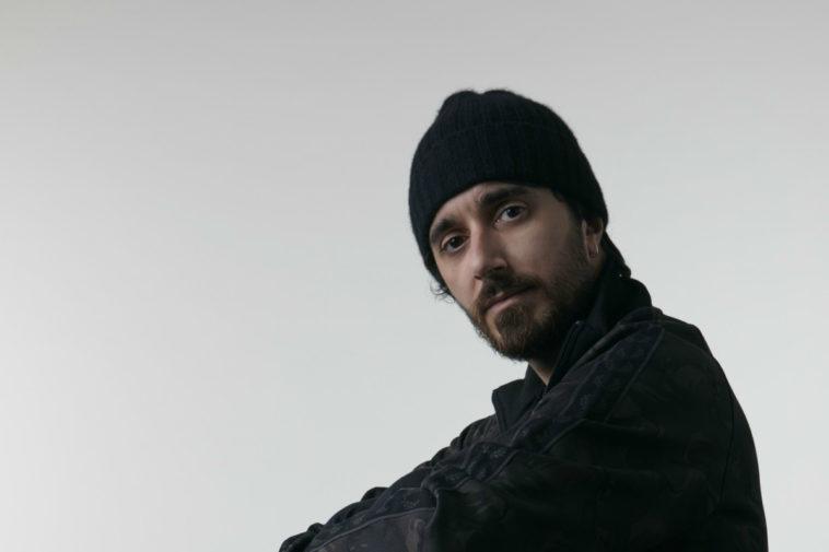 Leon @ Amnesia Milano 31.10.19