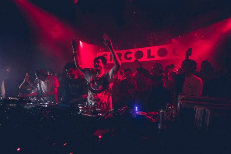 seth troxler @ social music city 2019