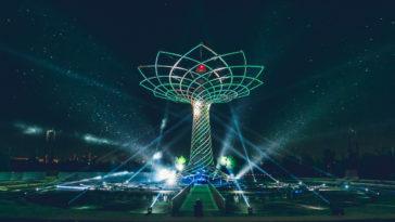electronic renaissance @ albero della vita