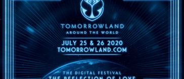 tomorrowland, around the world, festival, streaming, pay par view, the reflection of love