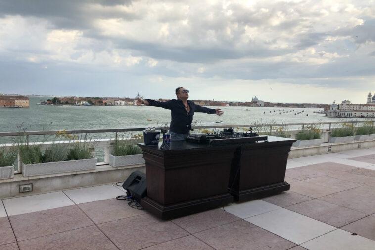 joe t vannelli live summer tour @ venezia