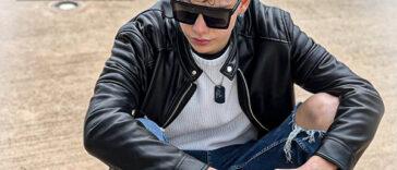 DAVEMAX è UN DJ PRODUCER ITALIANO