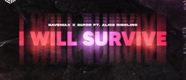 i will survive davemax